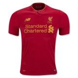 Home Jersey FC Liverpool 16/17