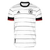 Authentic Home Jersey Germany 2020