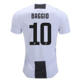 Home Jersey FC Juventus 18/19 Baggio