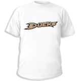 Anaheim Ducks Official Logo T-Shirt