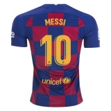 Home Jersey FC Barcelona 19/20 Messi