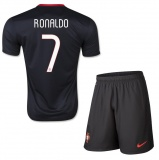 KIDS Away Jersey Portugal 15/16 Ronaldo