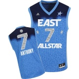 Carmelo Anthony ALL-STAR 2012 jersey (swingman)