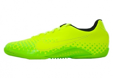 Nike5 Elastico Finale (Volt with Electric Green)