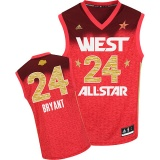 Kobe Bryant ALL-STAR 2012 jersey (swingman)