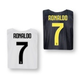 Juventus 2018 2019 Ronaldo FULL KIT