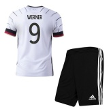 KIDS Home Jersey Germany 2020 Werner