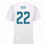 Home Jersey FC RM 17/18 Isco