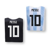Argentina 2018 Messi FULL KIT