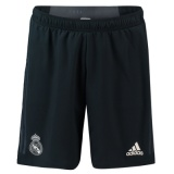 Real Madrid Away Shorts 18/19