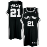 Tim Duncan road jersey (swingman)