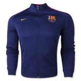 Nike FCB Authentic N98 Track Jacket (blue)