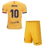 KIDS Away Jersey FC Barcelona 19/20 Messi