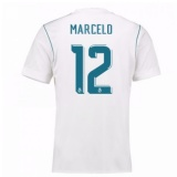 Home Jersey FC RM 17/18 Marcelo