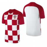 Home Jersey Croatia 2018