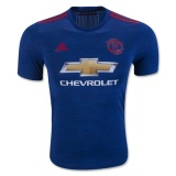 Away Authentic jersey FC MU 16/17