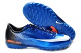 Nike Mercurial Victory IV TF (Blue)