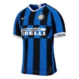 Home Authentic Jersey FC Inter Milan 2019 2020