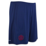 Manchester United Away Shorts 16/17