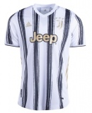 Home Authentic Jersey FC Juventus 20/21