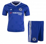 KIDS Home Jersey FC Chelsea 16/17