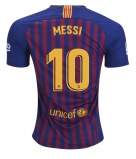 Home Jersey FC Barcelona 18/19 Messi
