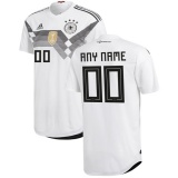 Home Jersey Germany 2018 YOUR NAME