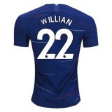Home Jersey FC Chelsea 18/19 Willian