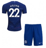 KIDS Home Jersey FC Chelsea 18/19 Willian