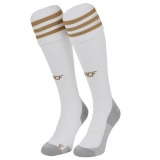 FC Real Madrid Home Soccer Socks 19/20