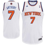 Carmelo Anthony home jersey (swingman)