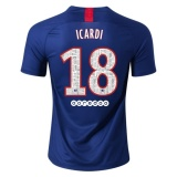 Home Jersey FC PSG 19/20 Icardi