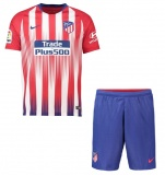 KIDS Home Jersey FC Atletico Madrid 18/19