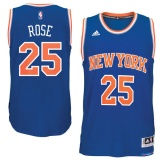 Derrick Rose road jersey (swingman)
