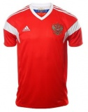 Home Authentic Jersey Russia 2018