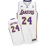 Kobe Bryant alternate jersey (swingman)