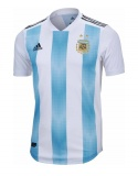Home Authentic Jersey Argentina 2018