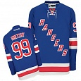 Gretzky New York Rangers Home Jersey