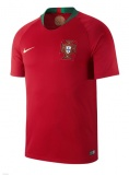 Home Jersey Portugal 2018