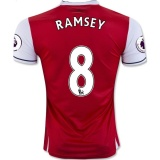 Home Jersey FC Arsenal 16/17 Ramsey