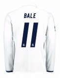 Home LS Jersey FC RM 16/17 Bale