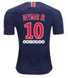 Home Authentic Jersey FC PSG 18/19 Neymar