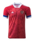 Home Jersey Russia 2020