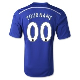 Home Jersey FC Chelsea 14/15 YOUR NAME