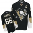 Lemieux Pittsburgh Penguins Home Jersey