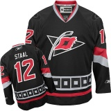 Staal Carolina Hurricanes Third Jersey