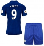 KIDS Home Jersey FC Leicester City 16/17 Vardy
