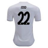 Home Jersey FC RM 18/19 Isco