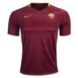 Home Jersey FC AS Roma 16/17