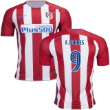 Home Jersey FC Atletico Madrid 16/17 Torres